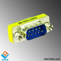 Buy cheap LM030 DB9 M/M M/F Adapter from wholesalers