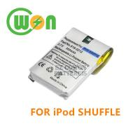 Battery For Ipod : Battery for apple ipod shuffle mp