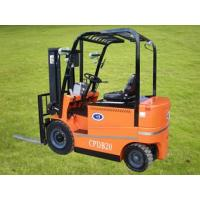 Buy cheap explosion proof forklift from wholesalers