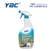 Buy cheap Upholstery Cleaner Spray Bathroom Cleaner for Removing Grass Stains Oil, Grease from wholesalers