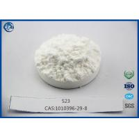 Bodybuilding Sarm S23 Powder , Cas 1010396 29 8 Sarms Muscle Building Steroid
