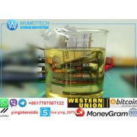 Buy cheap Substance Testosterone Enanthate Injectable Steroids Test E / Test Enanthate 250 from wholesalers