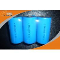 Buy cheap Lithium Battery  Primary  C Size 3.6V ER26650 9AH for Alarm or Security Equipment from wholesalers