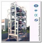 QINGDAO SHITAI MAOYUAN TRADING CO.,LTD Rotary Parking System