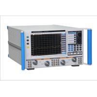 Buy cheap High Performance Microprocessor chip Vector Network Analyzer full two port calibration from wholesalers