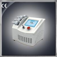 Buy cheap multifuctional slimming machine Cavitation+Vacuum+(Monopolar Tripolar RF) for weight loss product