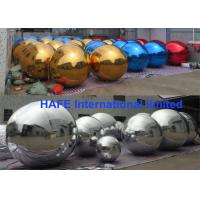 Buy cheap Events Use Stage Fashion Show Inflatable Mirror Balloon In 1m -3.5m Diameter from wholesalers