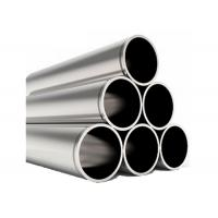Buy cheap 316L Stainless Steel Seamless Pipe Pickled Surface For Industrial Equipment from wholesalers