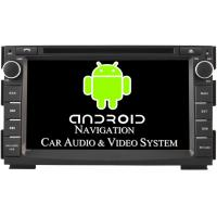 Buy cheap Multi Language Menu Kia Ceed Audio System 2010 - 2012 Multimedia Car Stereo Player from wholesalers