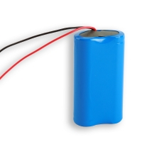 Buy cheap Rechargeable 4S3P 14.8V 8400mAh Lithium Ion Battery Pack from wholesalers