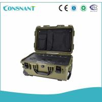 Buy cheap Pure Sine Wave AC/DC Emergency Power Supply Intelligent Control System High Efficiency from wholesalers