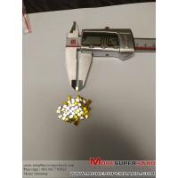 Buy cheap mono diamond plate 4x3x1.7 product
