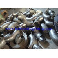 """Inconel 625 , Altemp 625, Haynes 625 , Nicrofer 6020 But Weld Fittings Pipe Elbow Tee Reducer 10""""  8"""" SCH80S"""