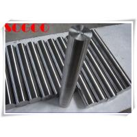 Buy cheap 1149°C Heat Treated Nimonic Alloy Air Cooling Cobalt Chromium Alloy Grade from wholesalers