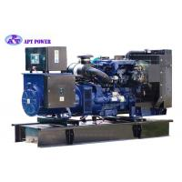 Buy cheap Open Type 90kVA Perkins Diesel Generator 72kW  50Hz with Stamford Alternator from wholesalers
