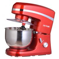 Electric Stand Mixer With Removable Head ~ Large home electric stand mixer liters portable with