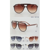 Buy cheap Woman And Man Polorized Round Latest Trendy Sunglasses from wholesalers