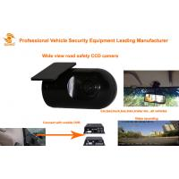 Buy cheap CCD Wide Angle Car Camera Front Night Vision Camera For Car / Taxi from wholesalers