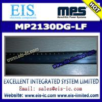 Buy cheap MP2130DG-LF - MPS - High Efficiency, 3.5A, 6V, 1.2MHz Synchronous Step-Down Converter in a product