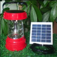 Buy cheap Hot ! Solar Camping Lamp ST03B good for area no power from wholesalers