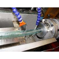 Buy cheap Hose Pipe Plastic Extrusion Line Single Screw For Liquid Gas Air Transport from wholesalers
