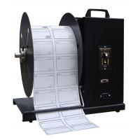Buy cheap adjustable speed Full Automatic Label Rewinder and unrewinder Machine R210 product