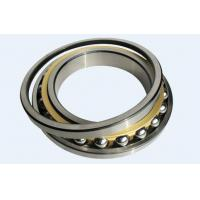 Buy cheap Double Row Angular Contact Ball stiff Bearings 7304 BEP with a two - piece inner ring from wholesalers