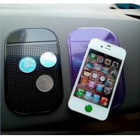 Buy cheap Auto Accessory Super Sticky Mobile Phone Mat/ Car Anti Slip Mat / Non Slip Sticky Pad from wholesalers