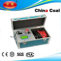 Buy cheap Loop resistance tester chinacoal02 from wholesalers