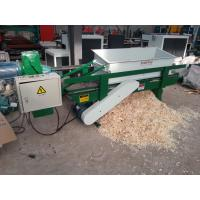 Buy cheap wood sawdust making machine,wood shaving machine for animal bedding from wholesalers
