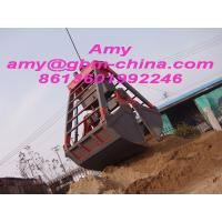 Buy cheap Hand dumping (opening) clamshell grab from wholesalers