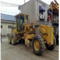 Buy cheap Caterpillar Motor Graders(Cat,140H) from wholesalers