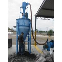 Buy cheap Glass Fiber Separator Machine For Tyre Shredder Machine With Rubber Granule from wholesalers