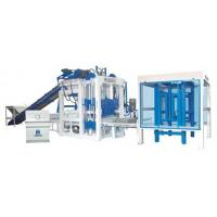 Buy cheap zhengzhou QYT8-15 automatic block making machine from wholesalers