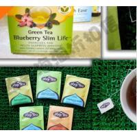 Buy cheap Yogi Formerly Green Tea Blueberry Slim Life herbal slimming tea Blueberry Natural Extract Slim Life Slimming Tea from wholesalers