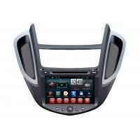 Buy cheap Android Chevrolet GPS Navigation TRAX 2014 DVD Bluetooth Hand-Free Name Search Phonebook from wholesalers