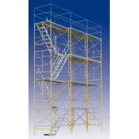 Buy cheap Frames Scaffolding from wholesalers