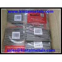 Buy cheap 1kg bags bright polished round wire nails for wood timber from wholesalers