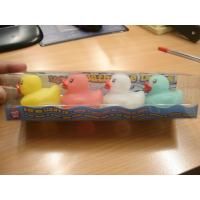 Buy cheap New arrived waterproof light up LED color changing bath duck with 7 color flashing LED ducks from wholesalers