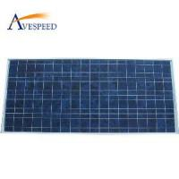 Buy cheap 156 Series Multi-Crystalline Silicon Solar Module/Solar Panels (120W-140W) from wholesalers