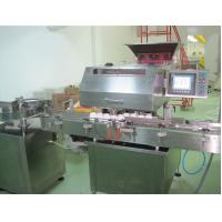 Buy cheap Automatic Tablet Counting Machine 220V 50HZ For Pharmacy / Chewing Gum from wholesalers