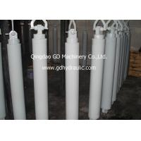 Buy cheap Standard and nonstandard hydraulic cylinder,garbage truck hydraulic cylinder product