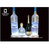 Buy cheap Vodka Bottle With Led display  For Grey Goose Bottle Holder Single or Multiple from wholesalers