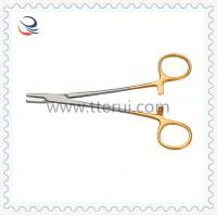 Buy cheap Needle Holders with TC-straight, wide TR-IS-685A from wholesalers
