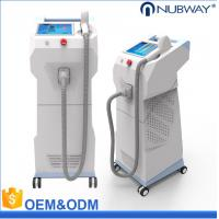 Buy cheap CE,FDA approved 10 Germany laser bar 800W high energy laser hair removal 808nm diode machine from wholesalers