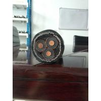 Buy cheap Copper High Voltage Power Cable 15kV 33kV XLPE Insulated Armored Power Cable from wholesalers