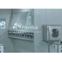 Buy cheap Energy Efficient Air Handling Units Coating Workshop PLC Control from wholesalers