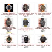 Buy cheap Luxury SWISS Panerai Replica Watches for Sale | Replicawatchpro from wholesalers