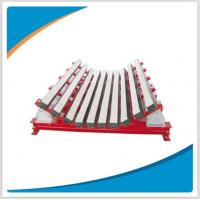 Buy cheap Rubber conveyor impact bar impact cradle from wholesalers