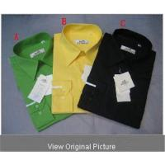 Buy cheap Sell New Men's Long sleeve Hermes Dress Shirt,T-shirt Fashion shirts,T-shirt from wholesalers